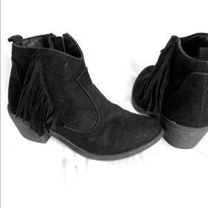 Gils boots